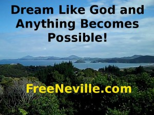 I Had To Move All The Sudden – Feeling It Real Works – Neville Goddard Success Story