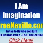 Free Neville Goddard – Imagine Up Your Order