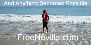 Manifesting More Money – Part 14 – The Tale Of Two Ladies – Free Neville Goddard