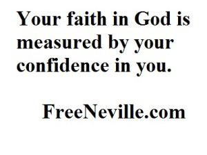 How to Stop Pretending and Live in The State of Your Wish Fulfilled – Free Neville Goddard