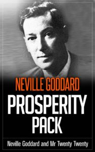 Give Away – The Neville Goddard Prosperity Pack  Handbook