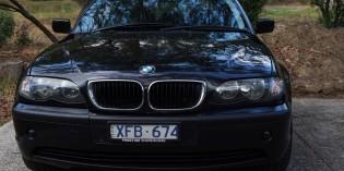 BMW Success Story – Neville Goddard Only