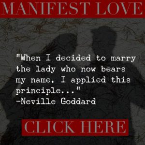 Mary Manifests Love – With Manifesting Mastery